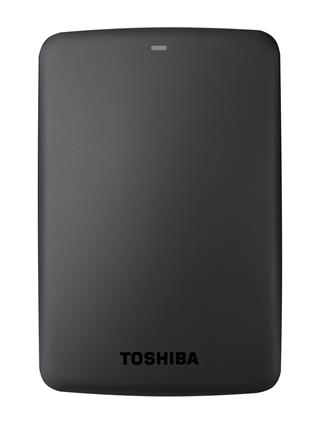 HD EXTERNO 2.5' 2TB USB3.0 TOSHIBA CANVIO BAS RECERTIFIED